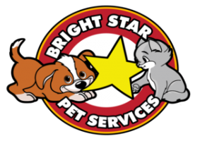 Bright Star Pet Services logo