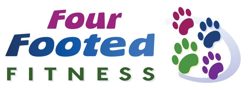 Four-footed-fitness-logo