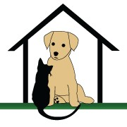 Stay At Home Pet Services, llc Logo