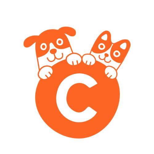 Creatures Pet Care of Kalamazoo Logo