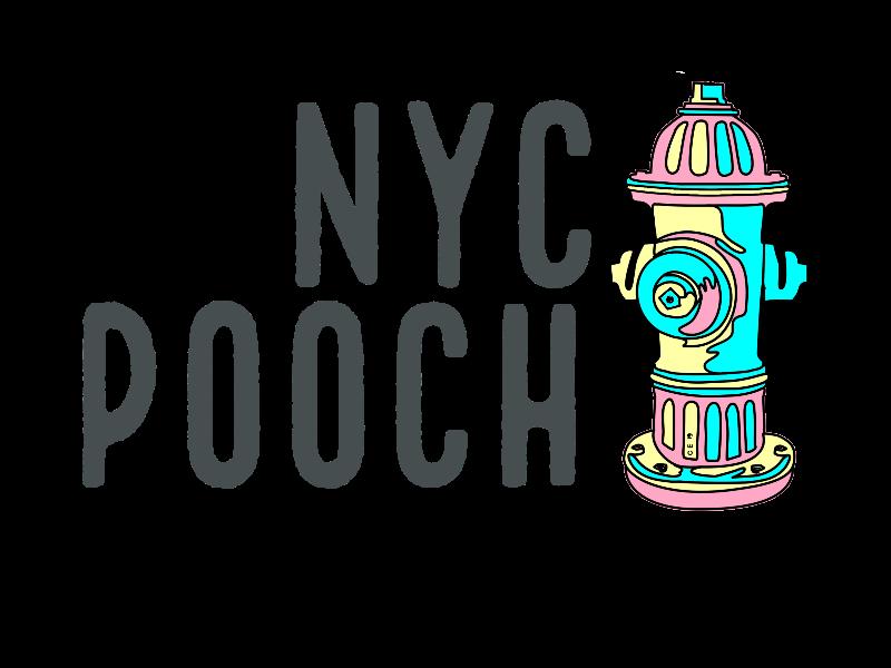 NYC POOCH Logo