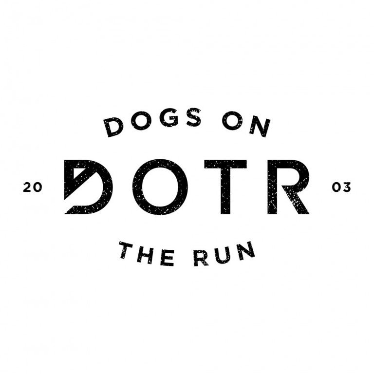 Dogs On The Run Logo