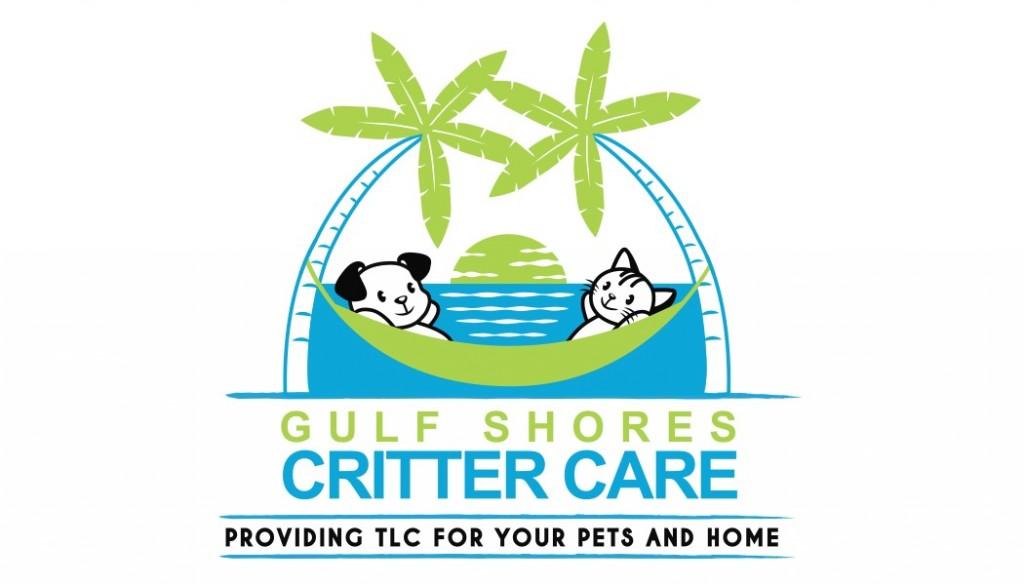 Gulf Shores Critter Care Logo