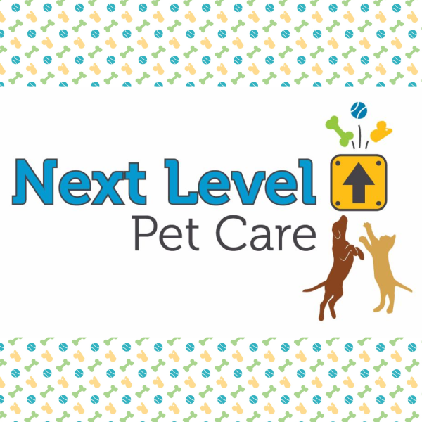 Next Level Pet Care LLC Logo