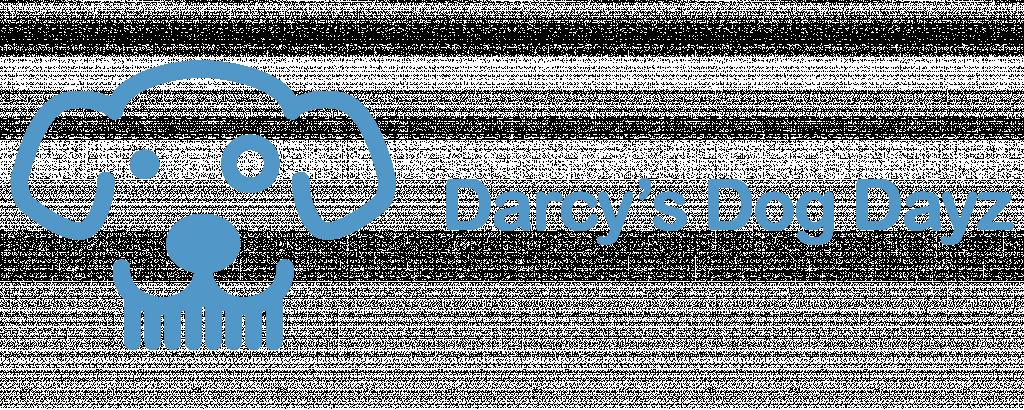 Darcy's Dog Dayz Logo