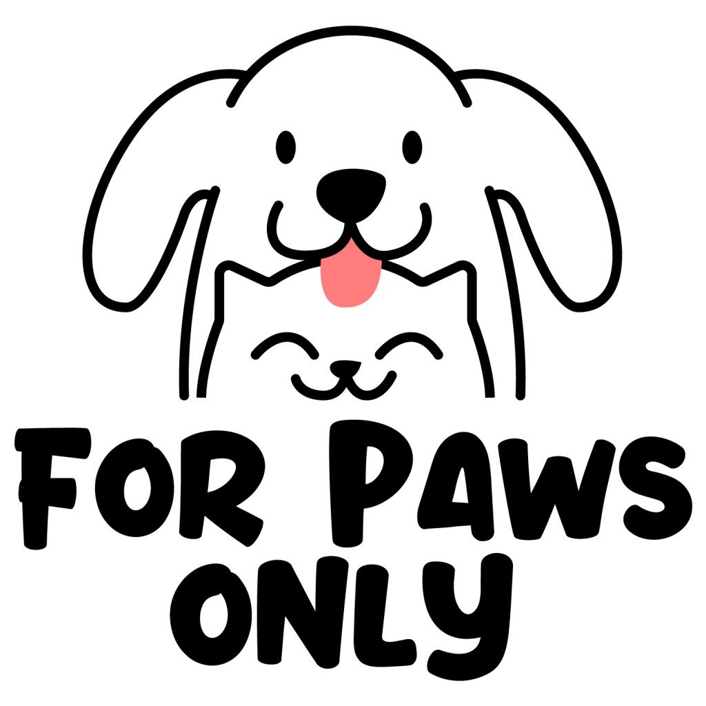 For Paws Only LLC Logo