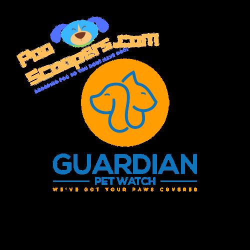 Guardian Pet Watch Logo