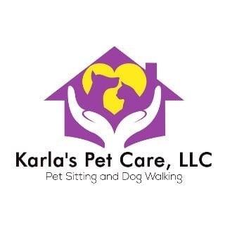 Karla's Pet Care, LLC Logo