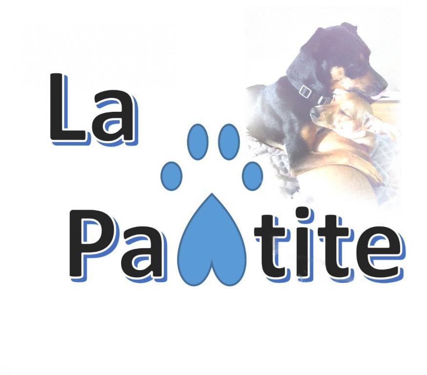 La Pawtite, LLC Logo