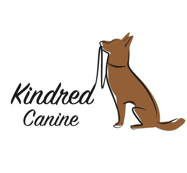 Kindred Canine Logo