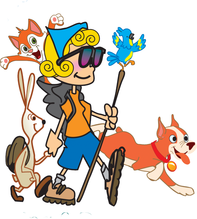Bark 'N Good Time Logo