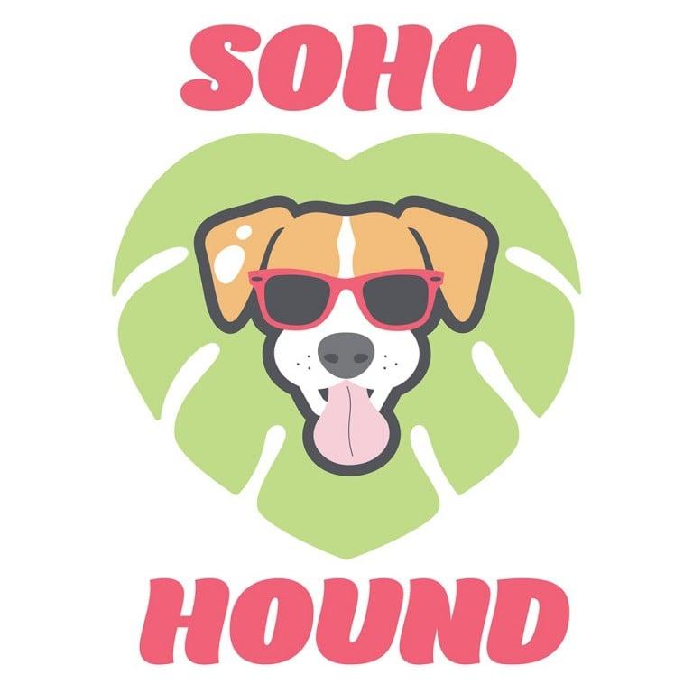 SoHo Hound Logo