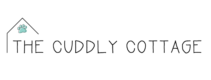 The Cuddly Cottage Logo