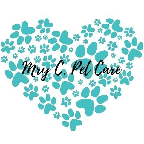 Mry Contreras DBA Mry C Pet Care Logo