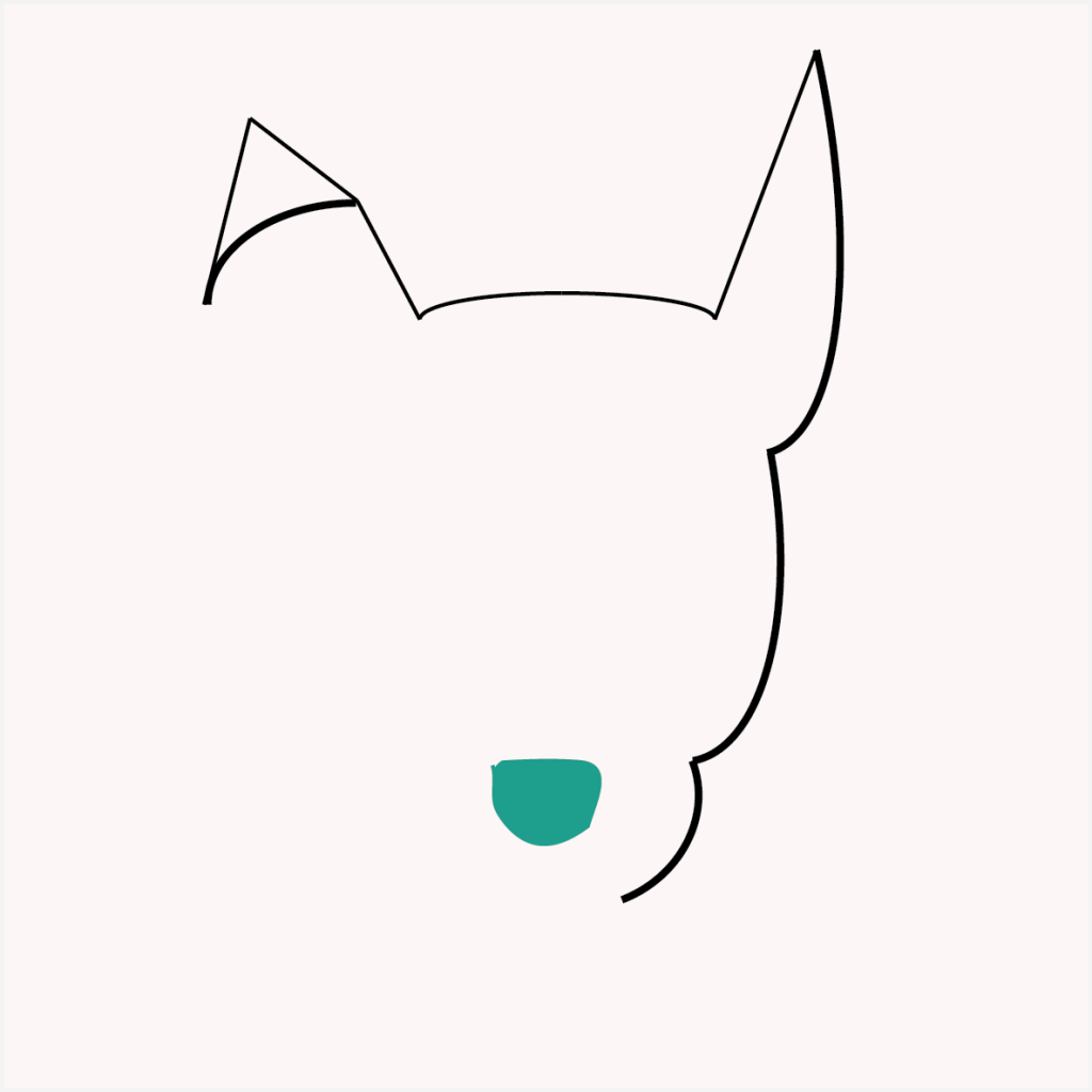 Perna's Pet Care Logo