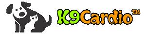 CapeK9Cardio Pet Service Logo