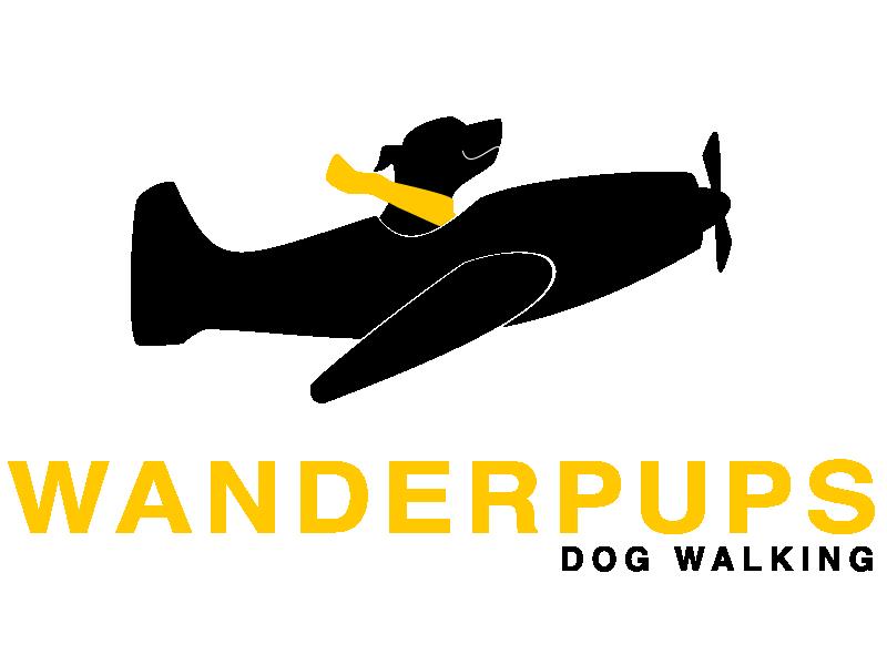 Wanderpups LLC Logo