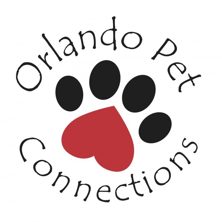 Orlando Pet Connections Logo