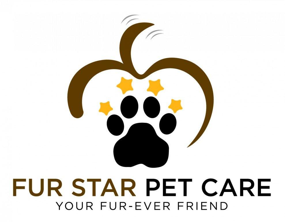 Fur Star Pet Care, LLC Logo