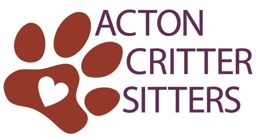 Acton Critter Sitters Logo