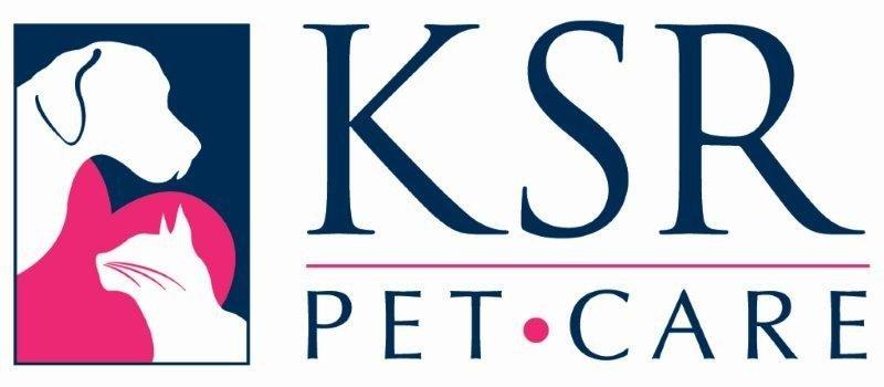 KSR Pet Care LLC Logo