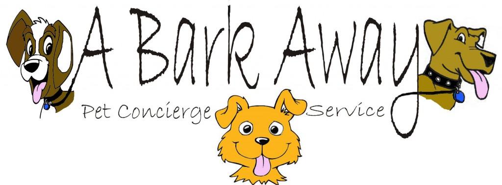 A Bark Away Logo