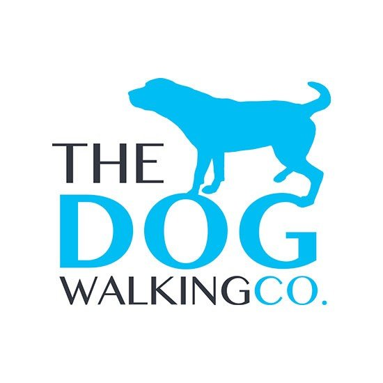 The Dog Walking Co. Logo