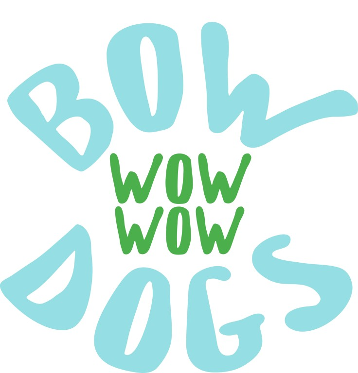 Bow Wow Wow Dogs Logo