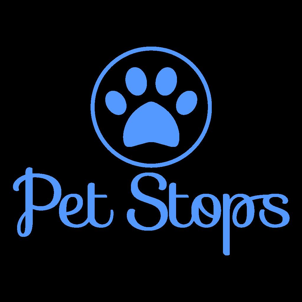 Pet Stops Logo