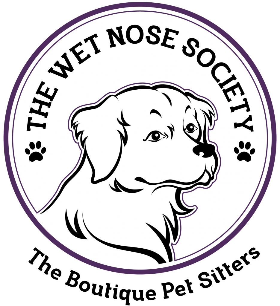 The Wet Nose Society  Logo