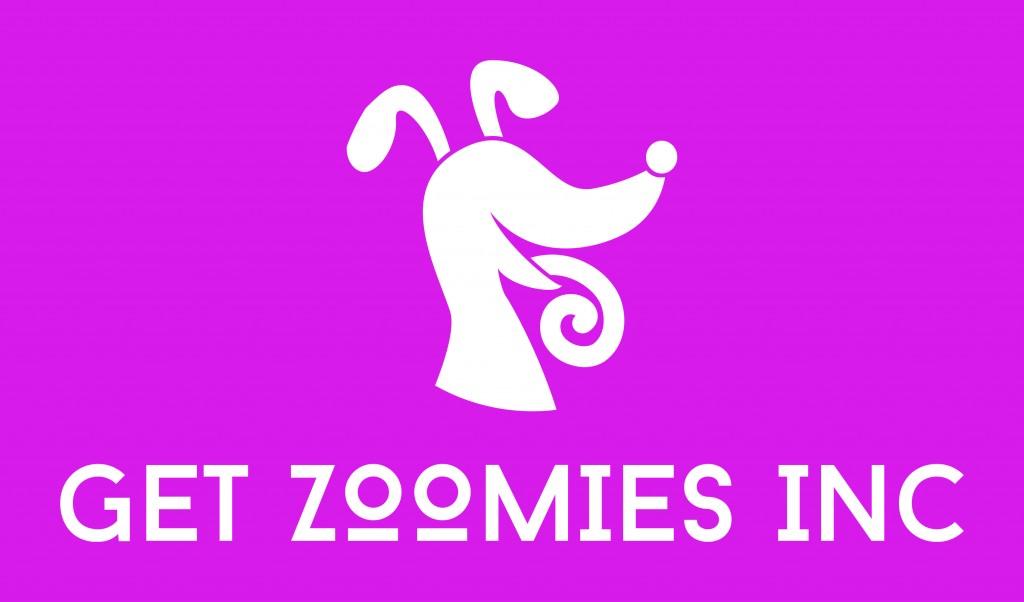 Get Zoomies Inc Logo