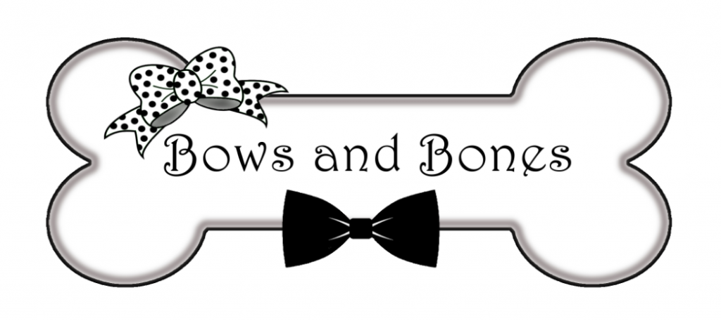 Bows and Bones Logo
