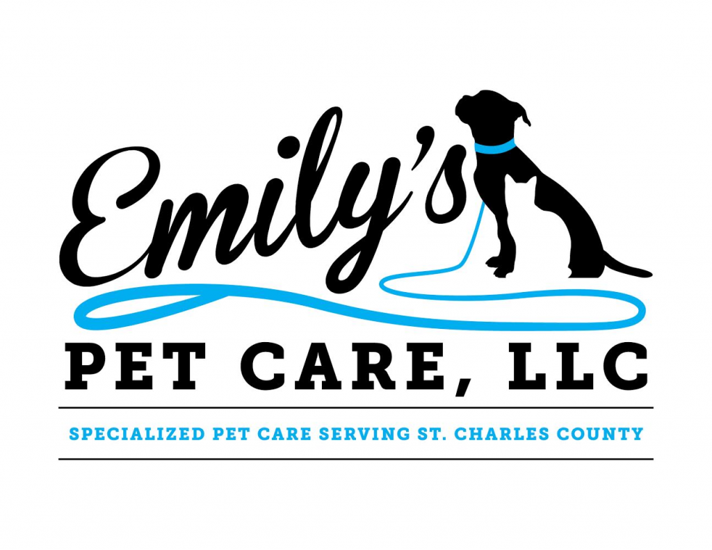 Emily's Pet Care, LLC Logo