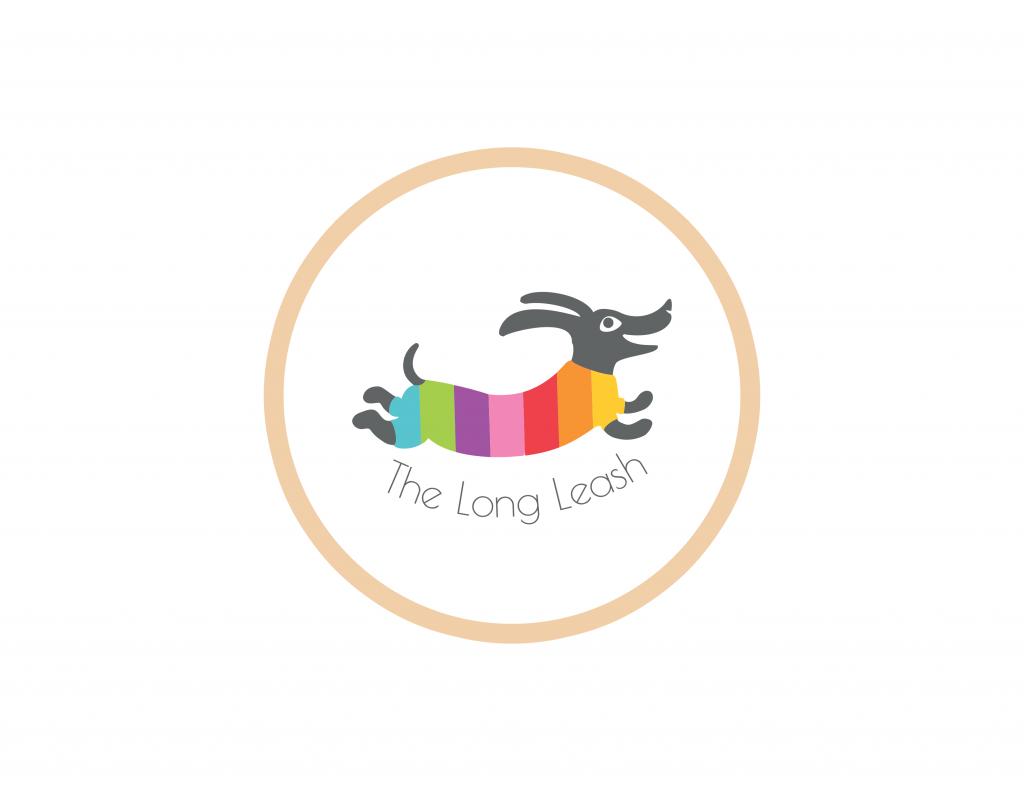 The Long Leash Logo