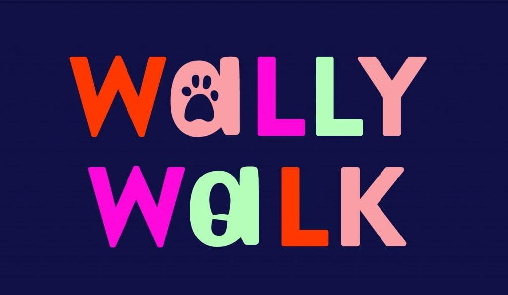 Wally Walk LLC Logo