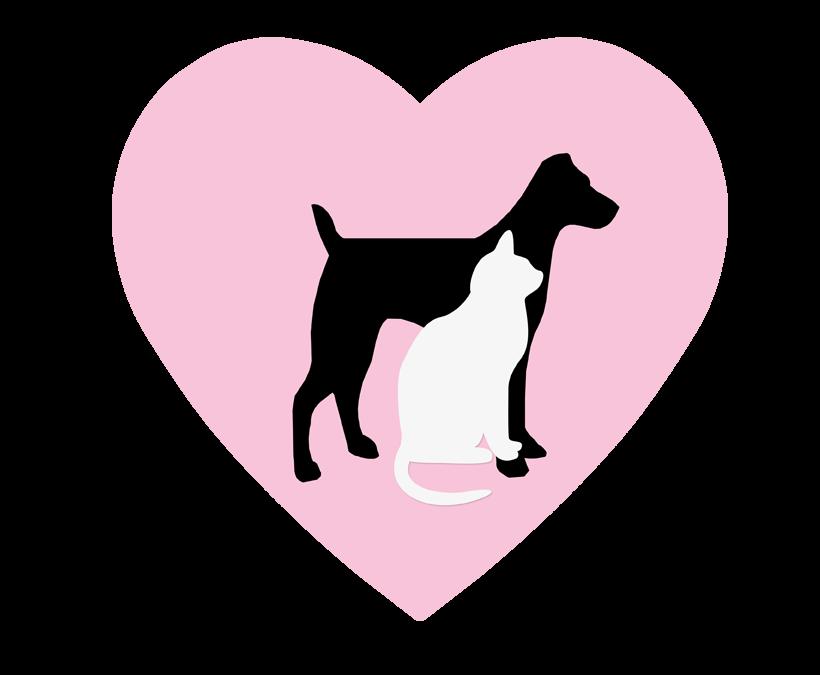 TLP - Tender Love & Pet Care Logo