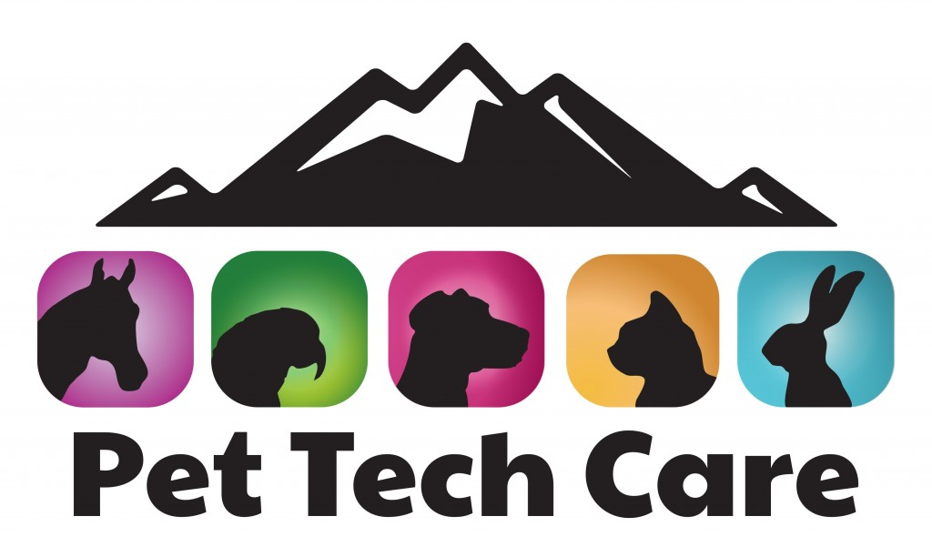 Pet Tech Care Logo