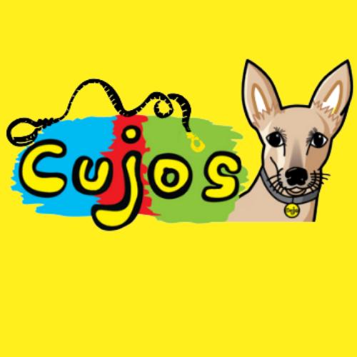 Cujo's Logo