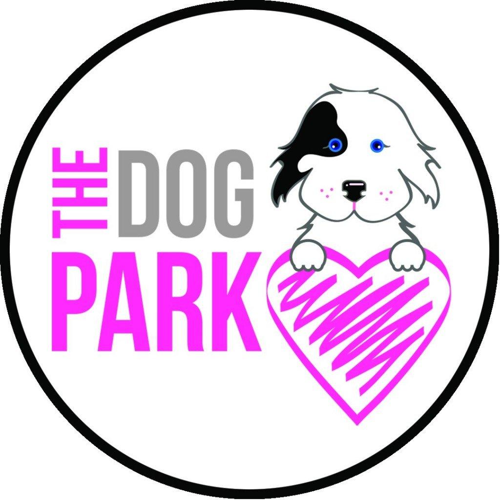 The Dog Park Logo
