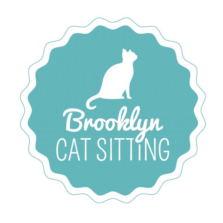 Brooklyn Cat Sitting, Inc.  Logo