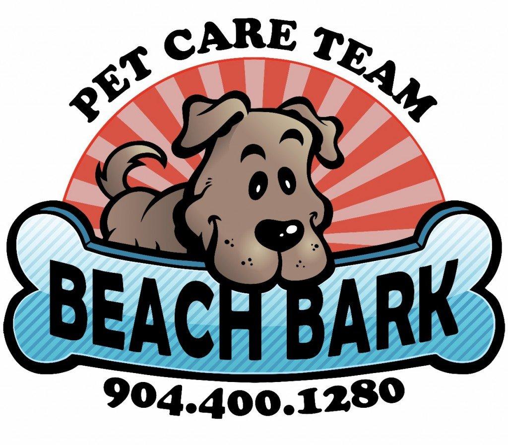 Beach Bark Logo