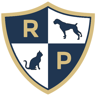 Royal Pedigree Pet Care Logo