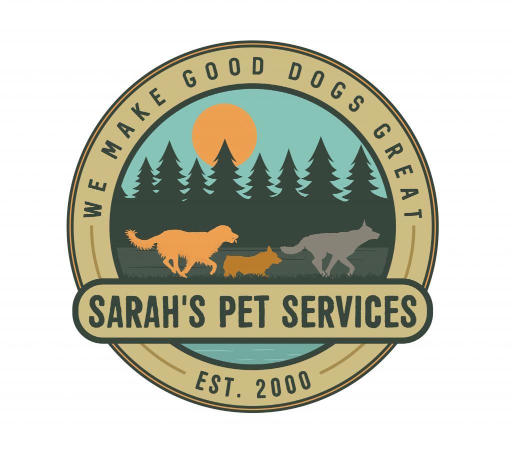 Sarah Schatz Logo