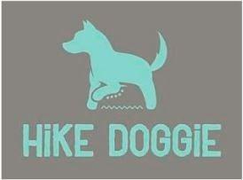Hike Doggie Logo