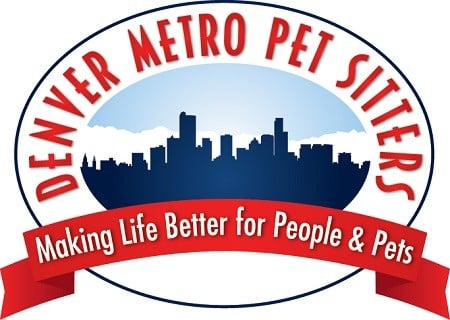 Denver Metro Pet Sitters LLC Logo