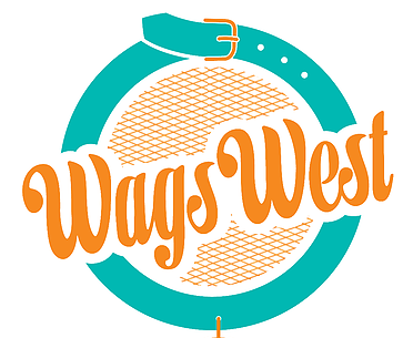 Wags West Logo