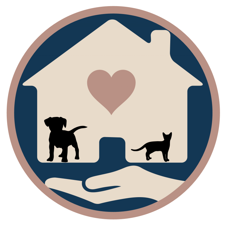 The Pet Parlor, Ltd. Logo