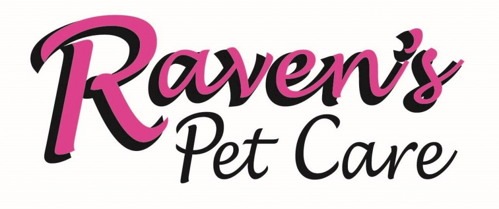 Raven's Pet Care LLC Logo