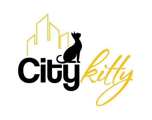 City Kitty Boston Logo