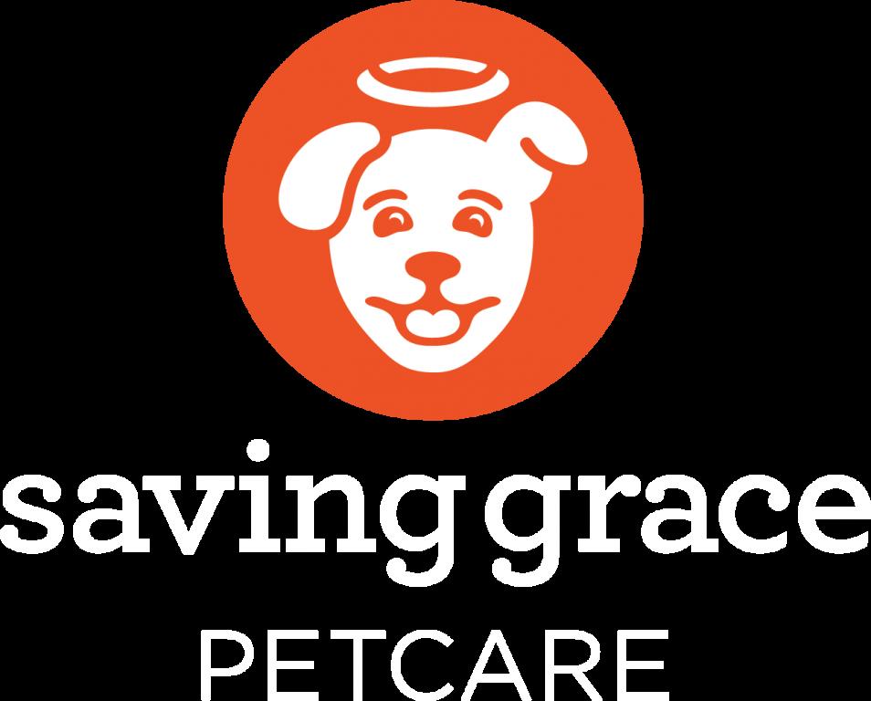 Saving Grace Petcare Logo